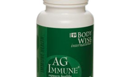 "AG Immune ""Body Wise"""